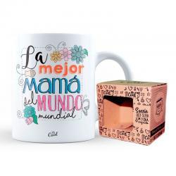 Taza La Mejor Mama - Imagen 1