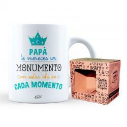 Taza Monumento - Imagen 1