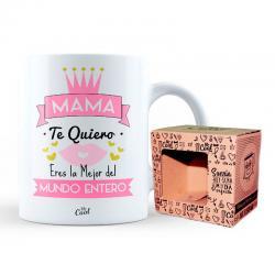 Taza Mama Te Quiero - Imagen 1