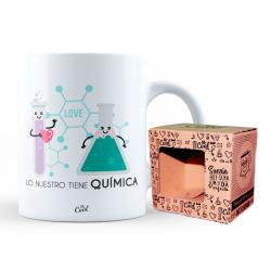 Taza Quimica - Imagen 1