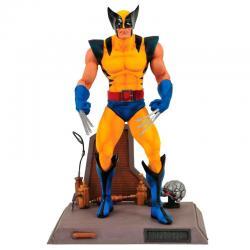 Figura Lobezno X-Men Marvel 18cm - Imagen 1