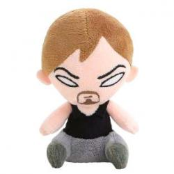 Peluche Daryl The Walking Dead soft 13cm - Imagen 1