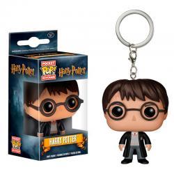 Llavero Pocket POP! Harry Potter - Imagen 1