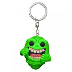 Llavero Pocket POP Ghostbusters Slimer - Imagen 1