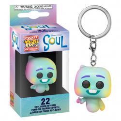 Llavero Pocket POP Disney Pixar Soul - Imagen 1
