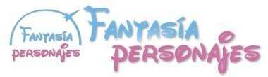 Fantasia Personajes
